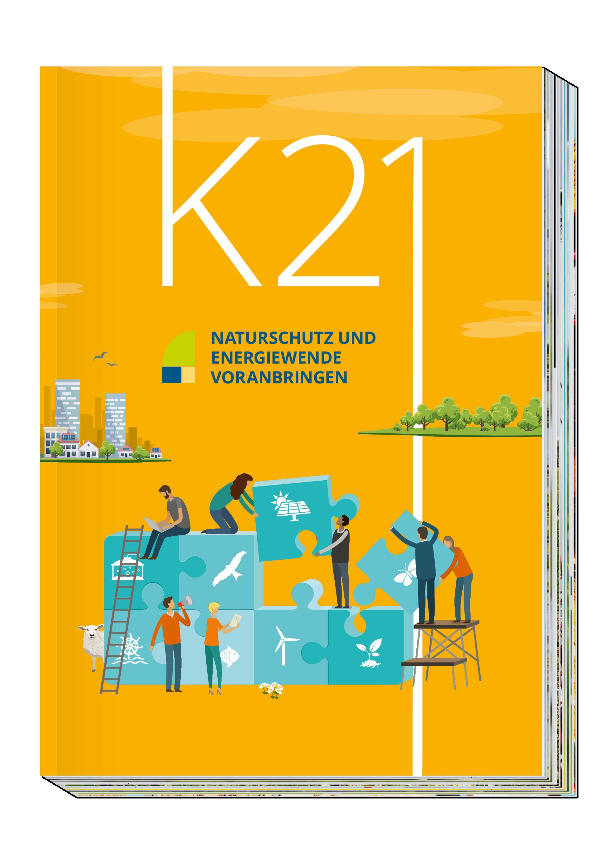 Titel K21 KNE-Jahrbuch 2008x2835