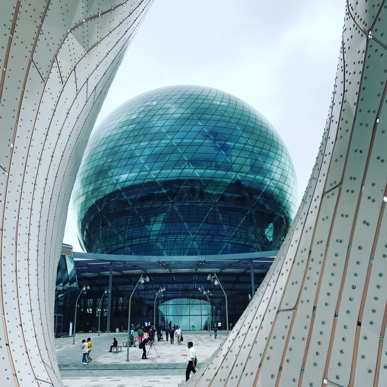 EXPO 2017 Kasachstan