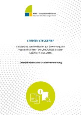 steckbrief-validierung von methoden progress studie