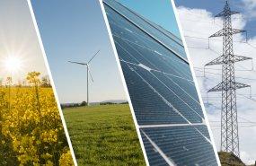 Erneuerbare Energien und Netze