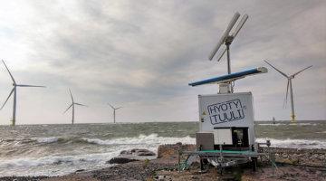 Internationaler Austausch zu Radar-Systemen in Helsinki