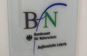 BfN Außenstelle Leipzig