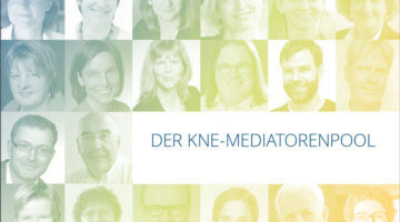 KNE-Mediatorenpool