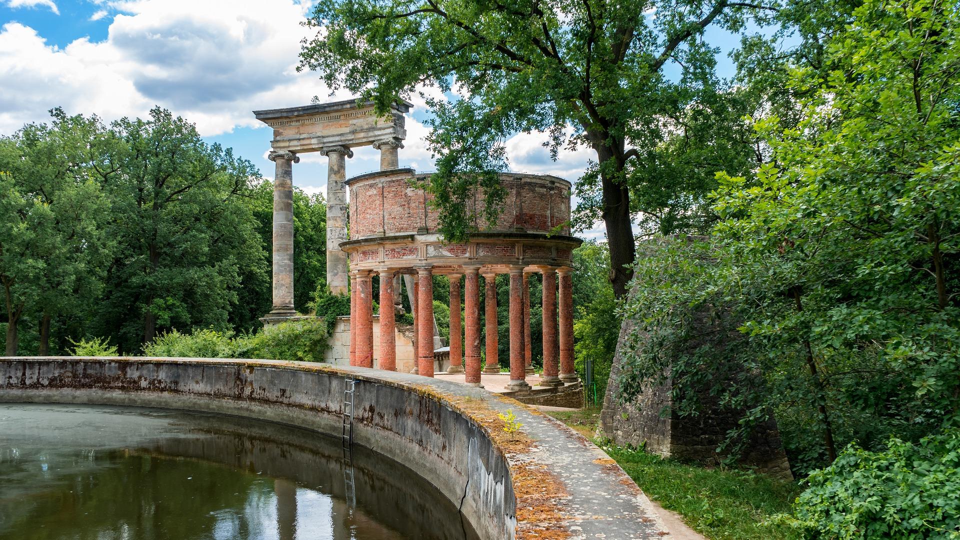 Blick auf den Ruinenberg in Potsdam_AchimScholty_Pixabay