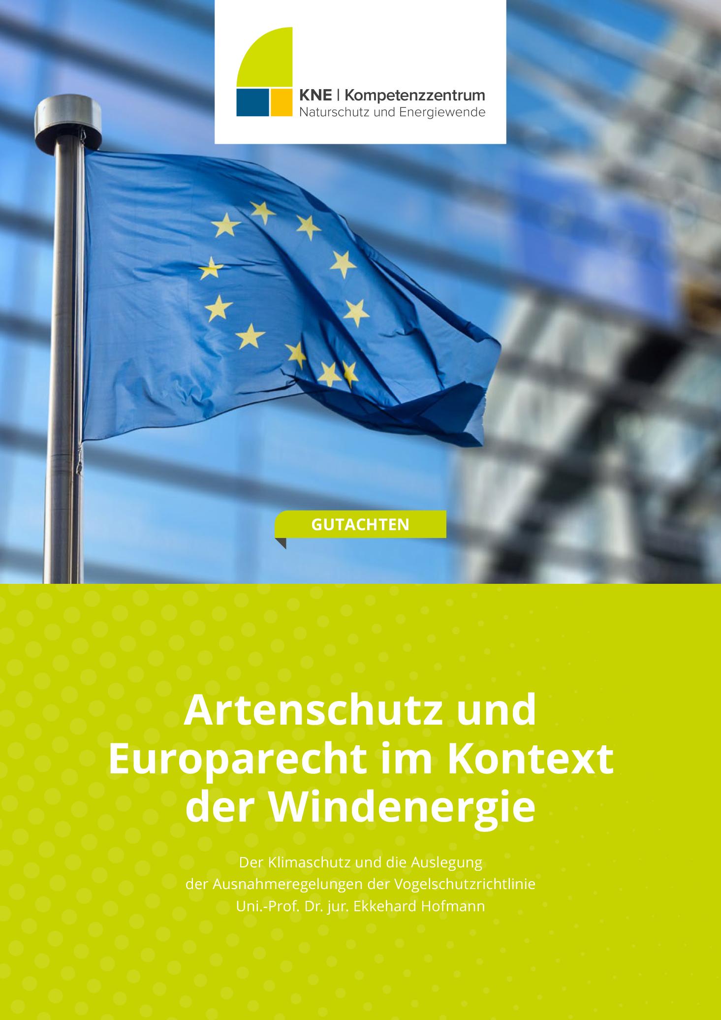Titel-Publikation-Rechtsgutachten-KNE-2020