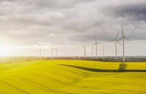 Windenergieanlagen von karl-kohler-unsplash