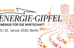 Logo Handelsbltt-Energiegipfel 2020